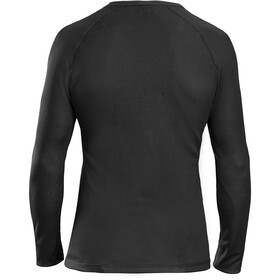 GripGrab Ride Thermische Longsleeve Base Layer, black